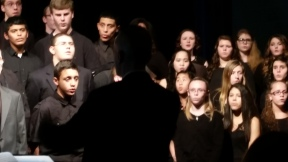 2014-2015 Choir_winter concert (12)