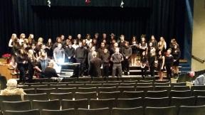2014-2015 Choir_winter concert (2)