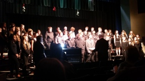 2014-2015 Choir_winter concert (5)