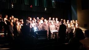 2014-2015 Choir_winter concert (8)
