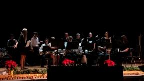 2014-2015 Jazz band_winter concert (1)