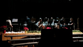 2014-2015 Jazz band_winter concert (3)