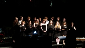 2014-2015 Select choir_winter concert (1a)