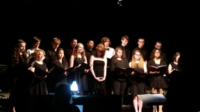 2014-2015 Select choir_winter concert (2a)