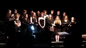 2014-2015 Select choir_winter concert (4)
