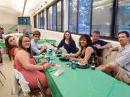 2015-06-11 Senior Banquet