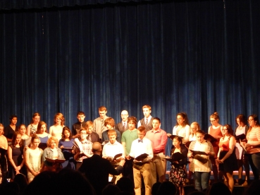 2015 Spring Concert